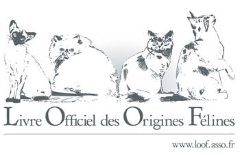 Logo du site du LOOF.