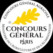 logo CGA